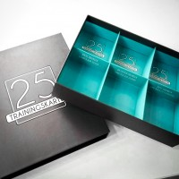 25 Trainingskarten Sammelbox