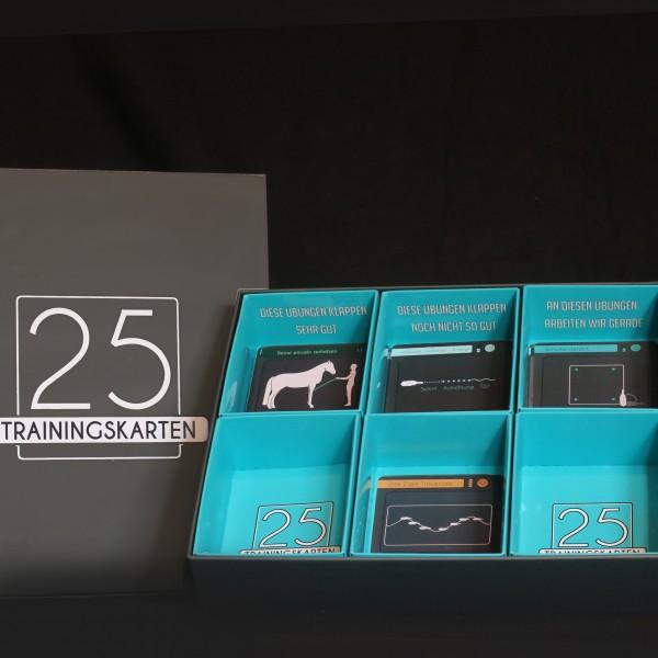Alle Kartensets + Sammelbox